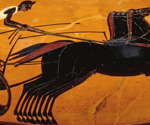 5ος αι. π.Χ.: η μεγάλη ακμή της Ολυμπίας